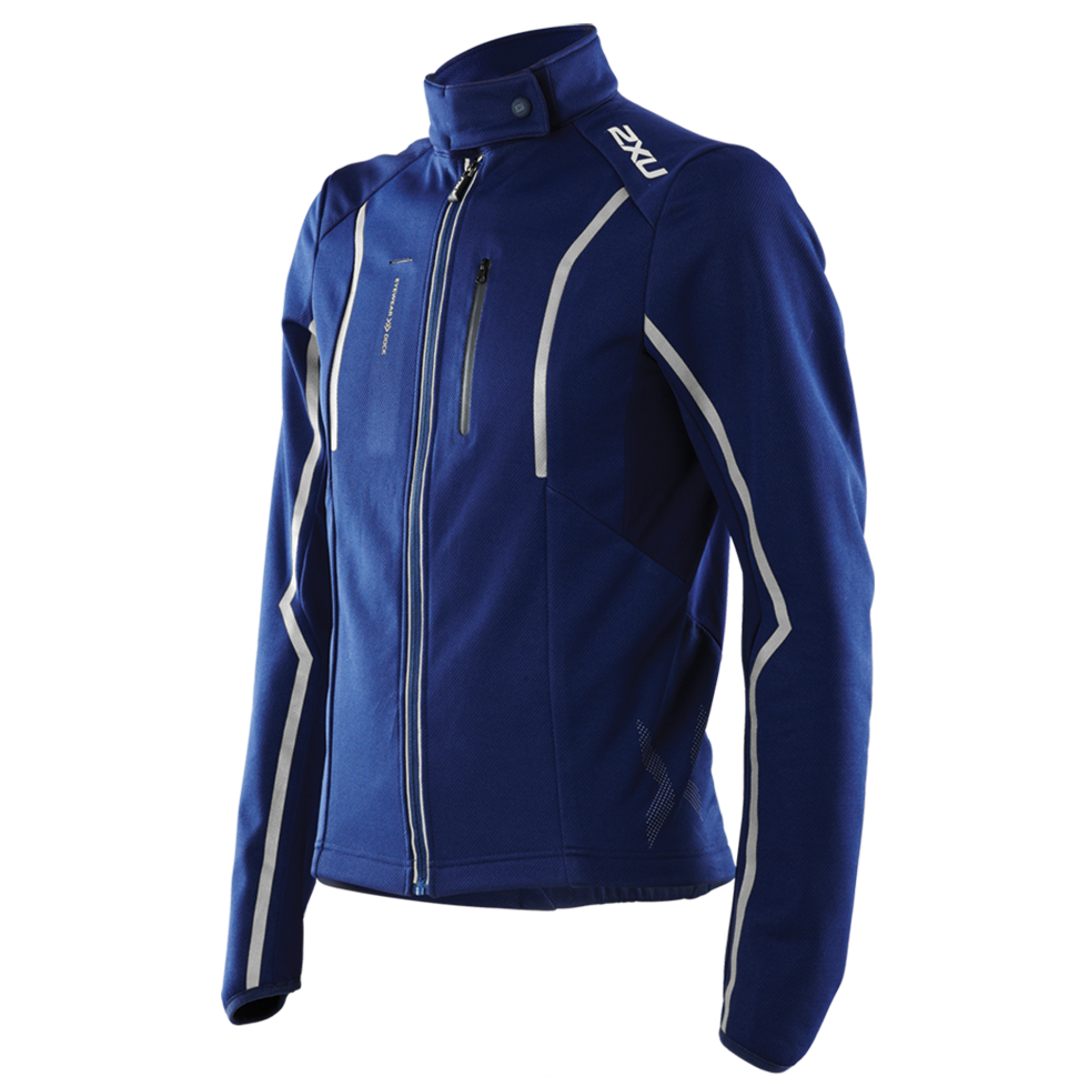 2XU Membrane cycle jacket