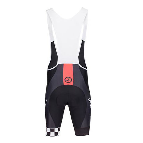 "Zoot Men's Cycle Cali 9"" Bib"