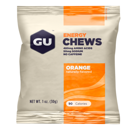 GU Energy Chews - Triathlon Point