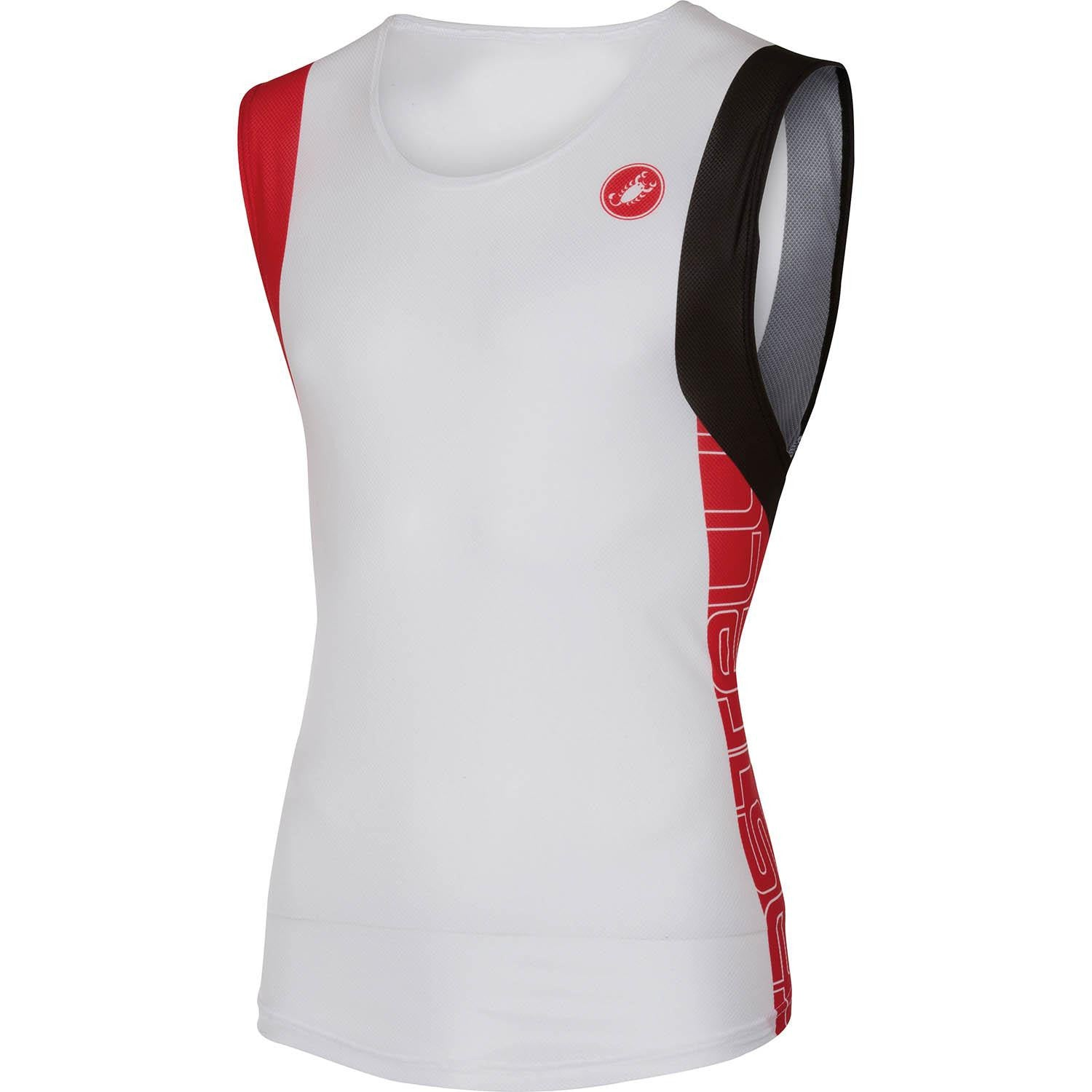 Castelli Men's T.O. Alii Run Top - Triathlon Point