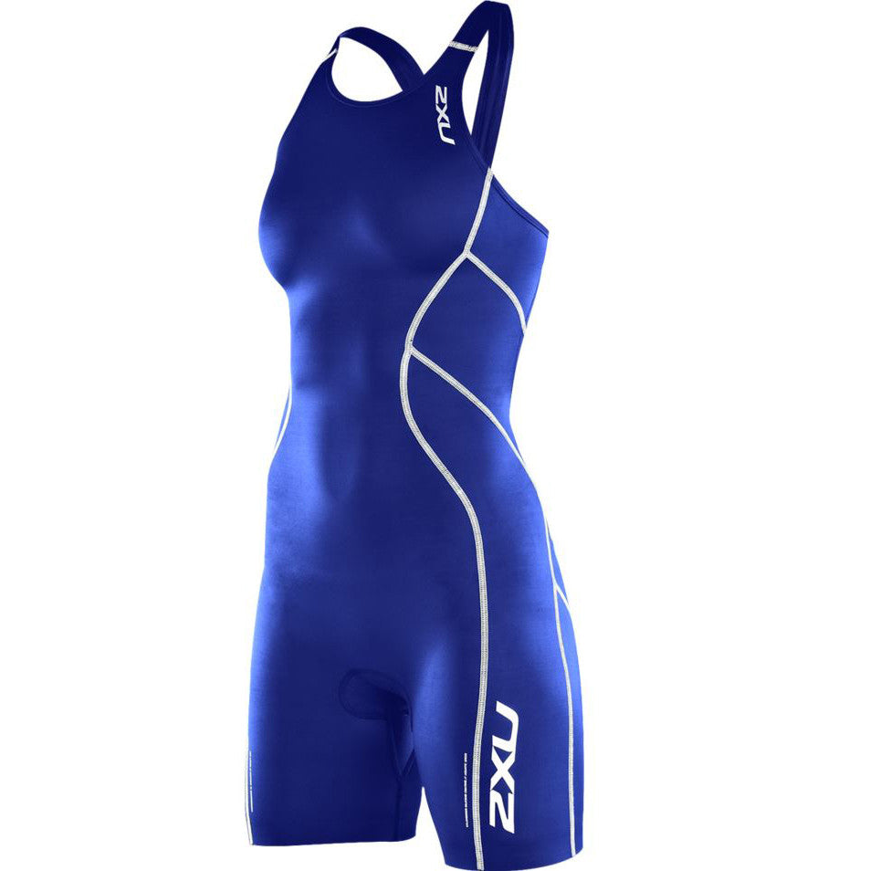 2XU Women's Elite Trisuit WT1598D - Triathlon Point