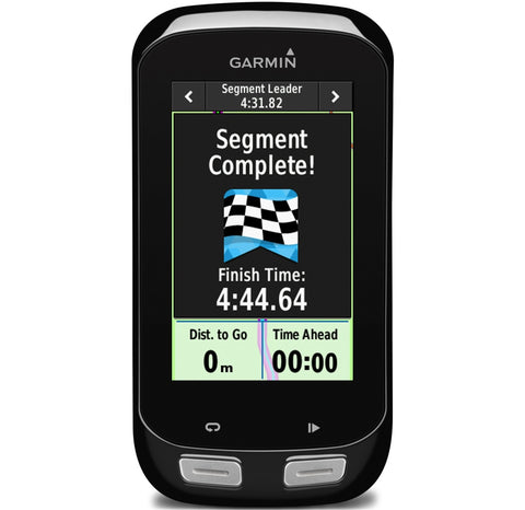Garmin Edge 1000 - Triathlon Point