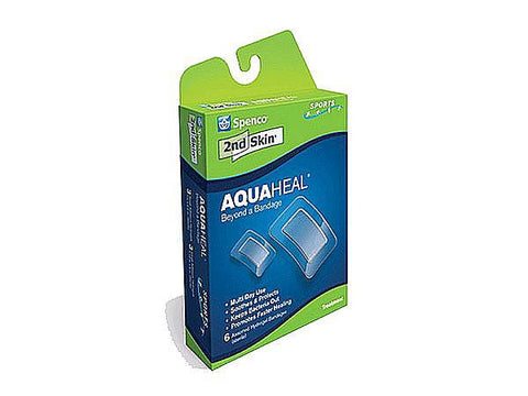 Spenco Aquaheal Bandages