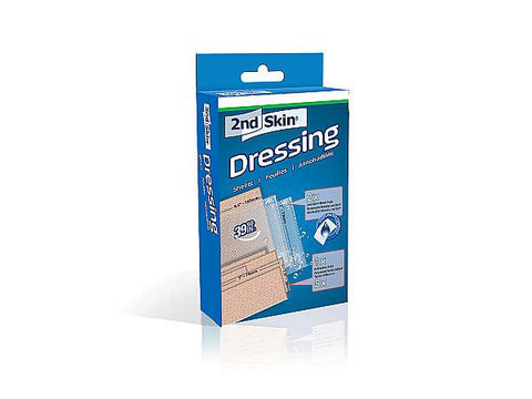 Spenco Dressing Kit