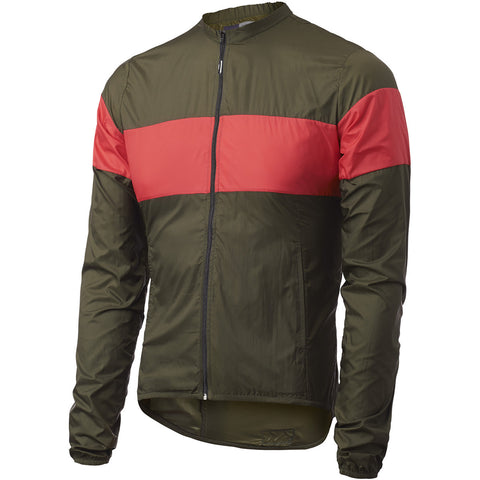 Pedal ED Gufo Packable Wind-Jacket