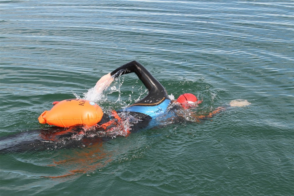 Finis The ISHOF Safer Swimmer Float - Triathlon Point