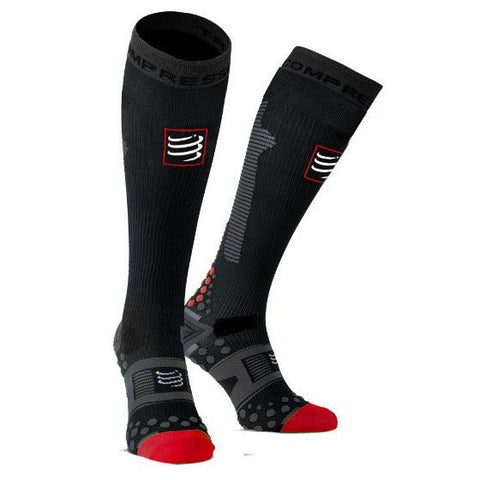 Compressport Full Socks Recovery Ironman MDot