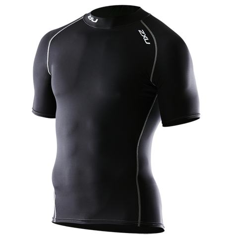 2XU Elite Compression S/S Top