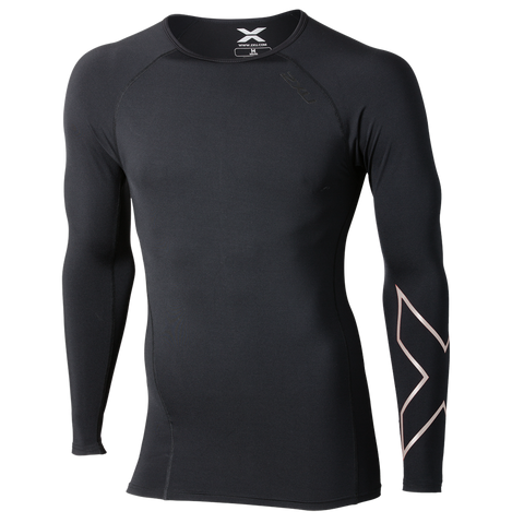 2XU Men's Thermal Compression L/S Top