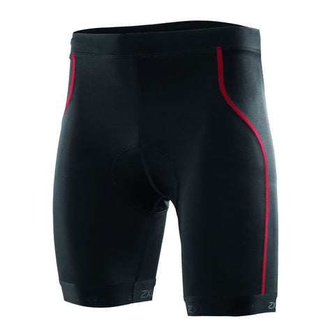 2XU Men's Active Tri Short MT2717B - Triathlon Point
