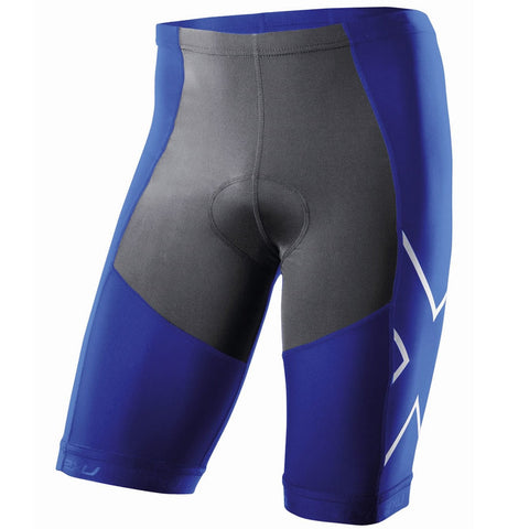 2XU Men's G:2 Compression Tri Short MT2849B