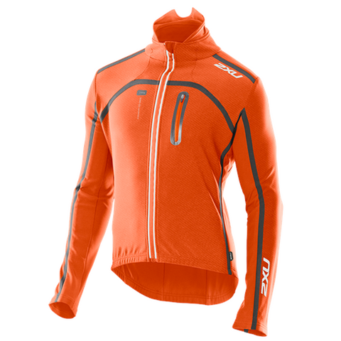 2XU G:2 Sub Zero Cycle Jacket