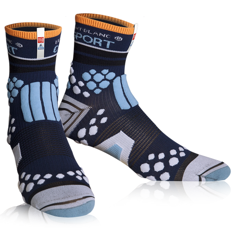 Compressport Pro Racing Socks Ultra Trail UTMB Limited Edition