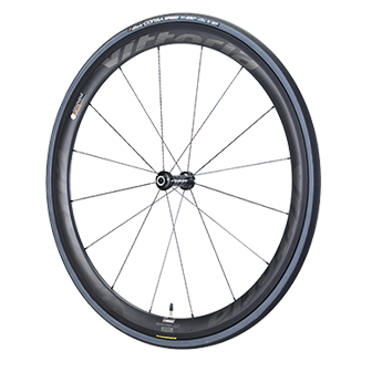 Vittoria Qurano 46 Carbon Clincher SET