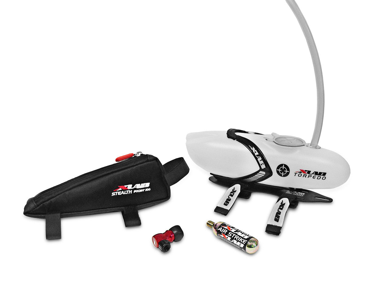 XLAB Starter Triathlon Kit - Triathlon Point