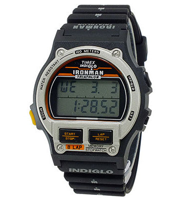 Timex Ironman 8 lap Sleek