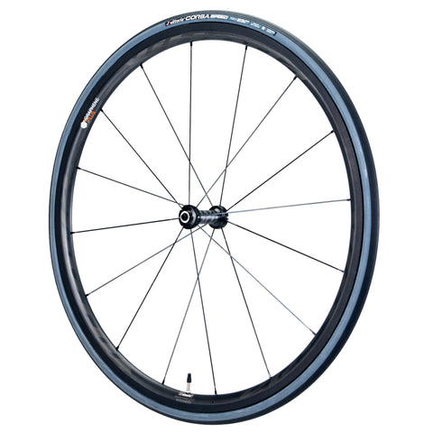 Vittoria Qurano 30 Carbon Clincher SET
