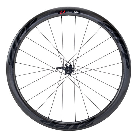 Zipp 303 Firecrest Tubular Disc-Brake