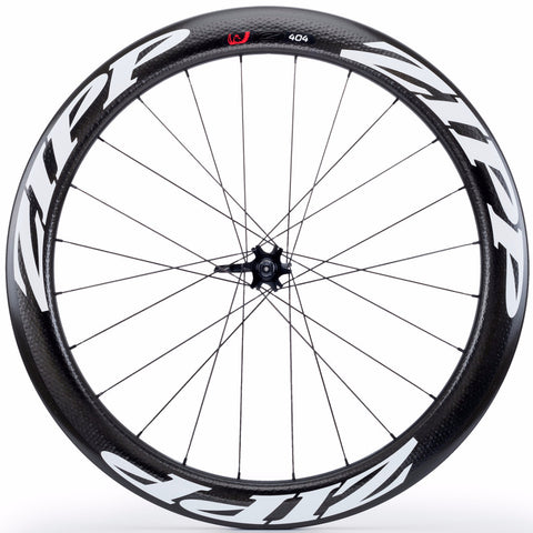 Zipp 404 Firecrest Carbon Tubular Disc Brake