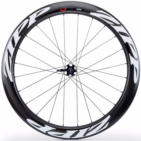 Zipp 404 Firecrest Carbon Clincher Disc Brake