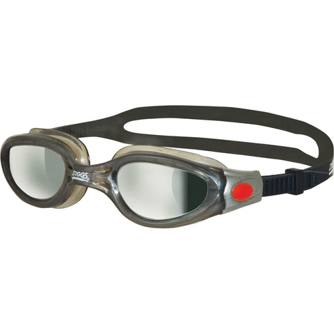 Zoggs Phantom Elite Mirror Swimming Goggles - Triathlon Point