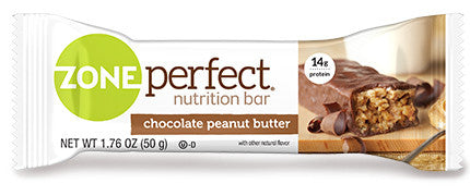 Zone Perfect Bar Energy Gels & Bars Zone Perfect - Petit New York