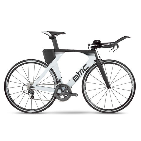BMC Timemachine 02 Ultegra White