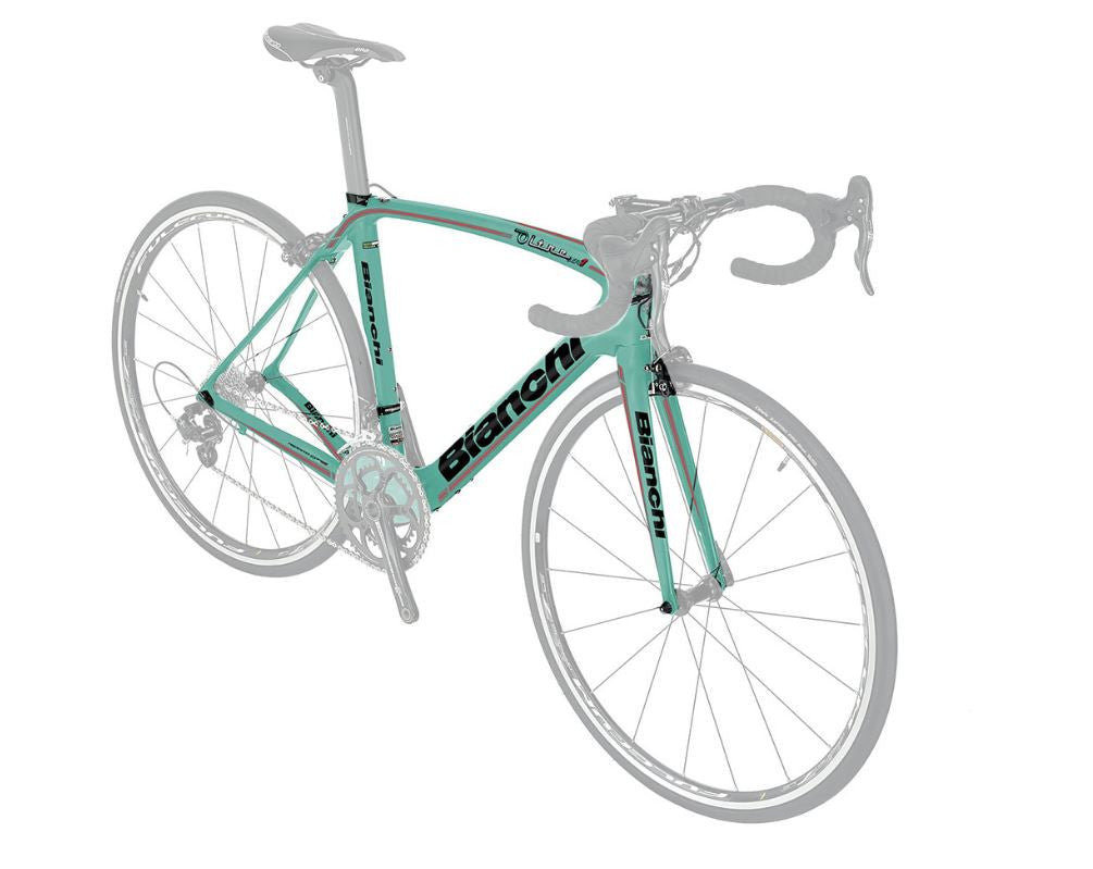 Bianchi Oltre XR1 105 11sp Compact 52/36