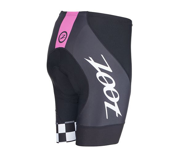 "Zoot Women's Cycle Cali 7"" Short"