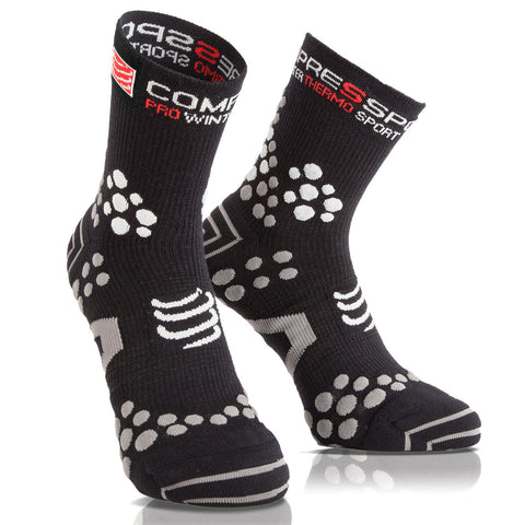 Compressport Pro Racing Socks Winter Trail V2.1