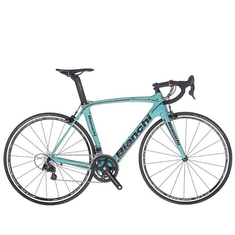 Bianchi Oltre XR1 Potenza 11sp Compact