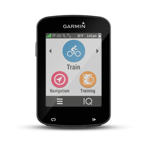 Garmin Edge 820 - Triathlon Point