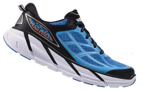 HOKA Men's Clifton 2 - Triathlon Point