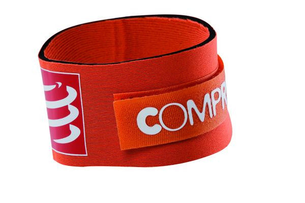 Compressport Timing Chip Strap - Triathlon Point