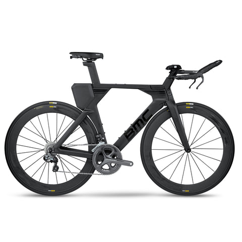 BMC TIMEMACHINE 01 Ultegra DI2 Black