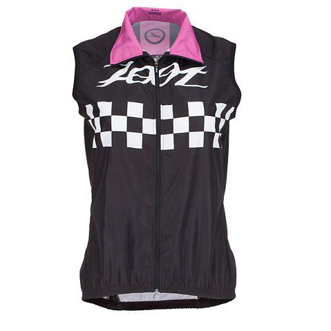 Zoot Women's Cycle Cali Wind Vest