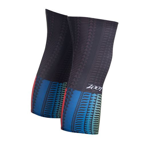 Zoot Cycle Ali'i Knee Warmer