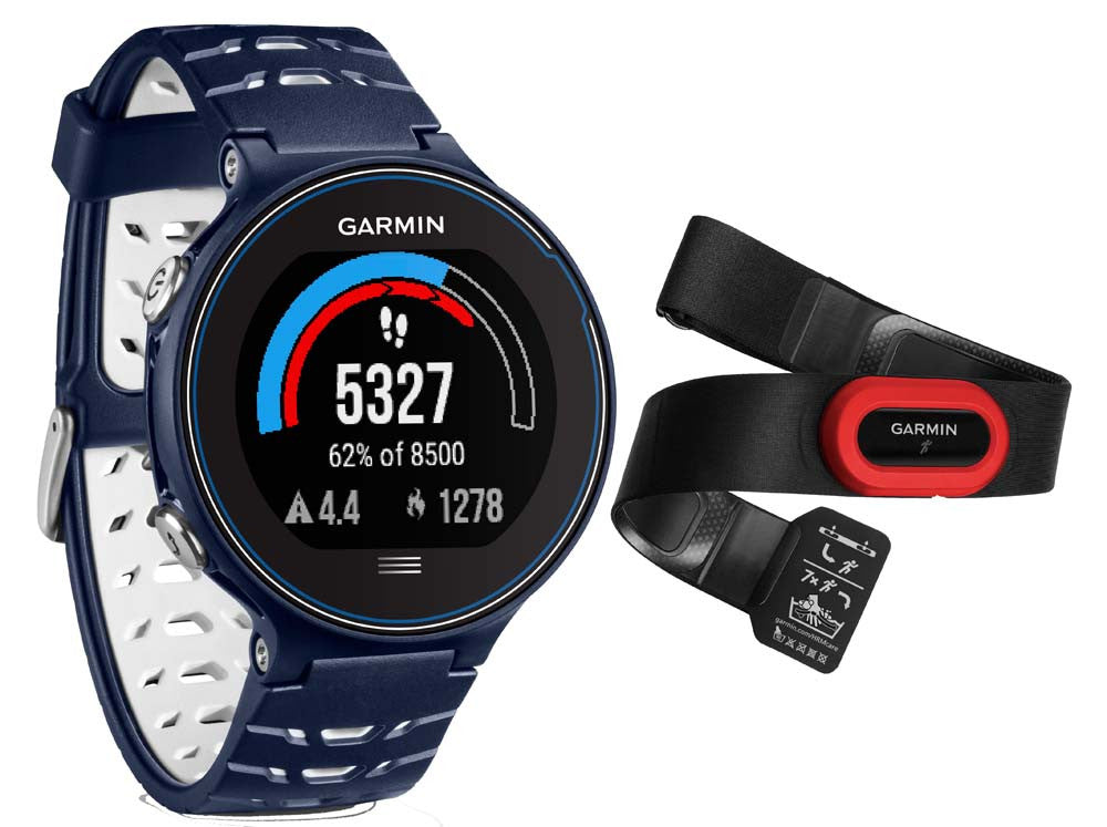 Garmin Forerunner 630 - Triathlon Point