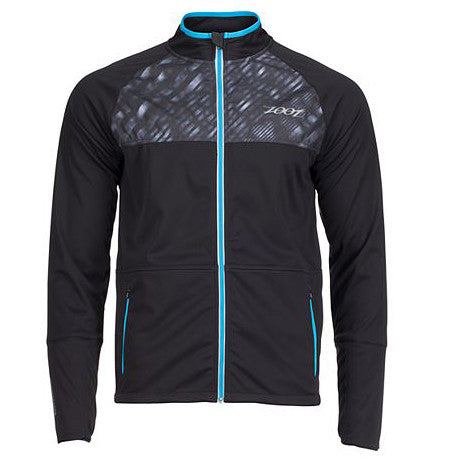 Zoot Men's Spin Drift Softshell Jacket