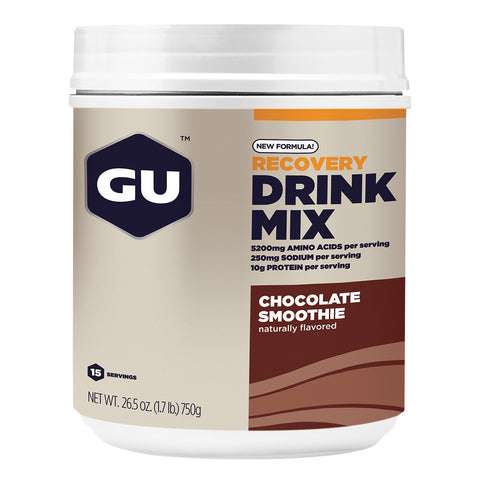 GU Recovery Drink Mix - Triathlon Point