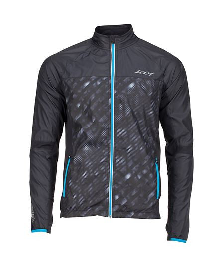 Zoot Men's Wind Swell+ Jacket