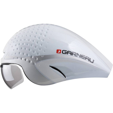 Louis Garneau P-09 Aero Helmet - Triathlon Point