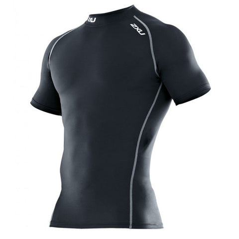 2XU Men's Compression S/S Top