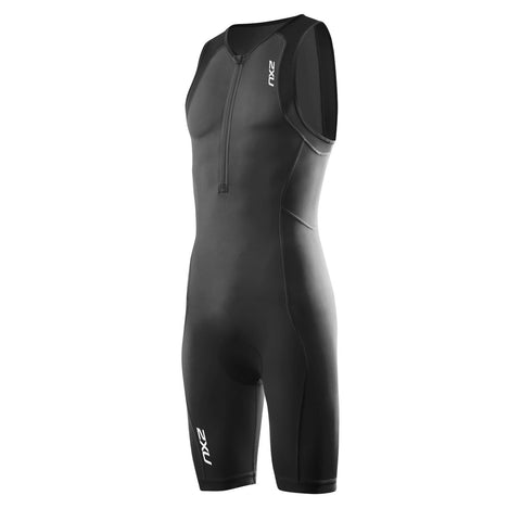 2XU Men's Active Trisuit MT3105D - Triathlon Point