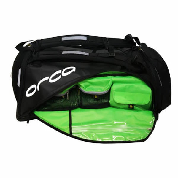 Orca Transition Bag - Triathlon Point