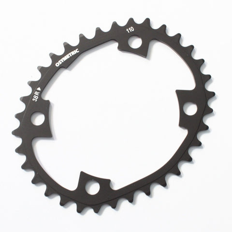 Osymetric 110mm - 38 4 Branches 11V - Triathlon Point