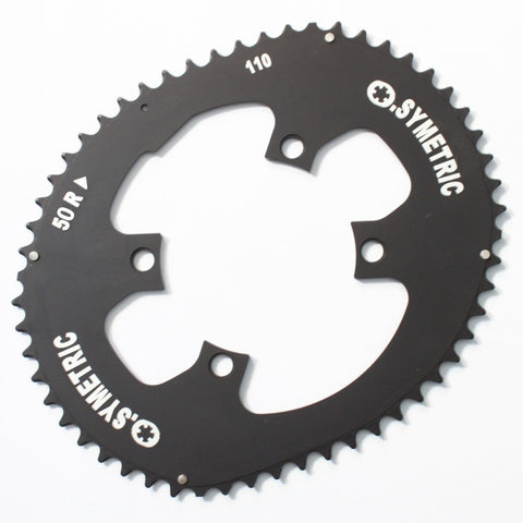 Osymetric 110mm - 50 4 Branches 11V - Triathlon Point