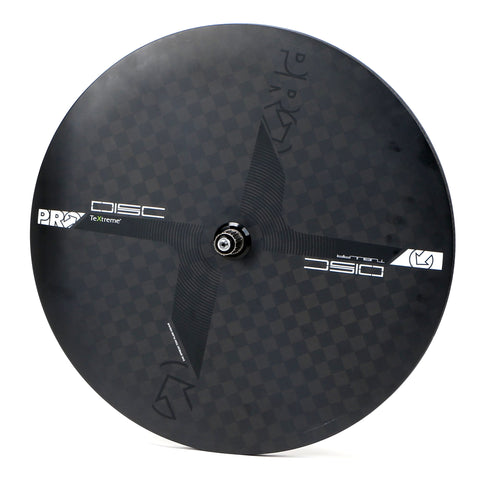 Pro Disc Wheel Textreme Tubular PRWH0042 - Triathlon Point
