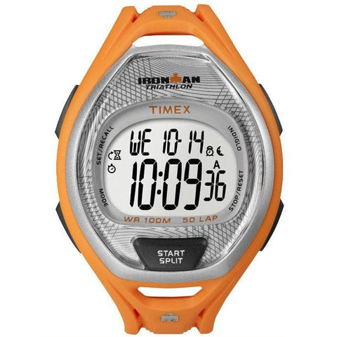 Timex Ironman 50 Lap Sleek