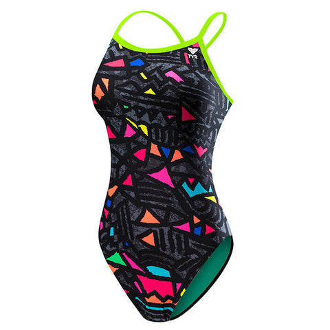 Tyr Women's Magura Diamonfit Swimsuit